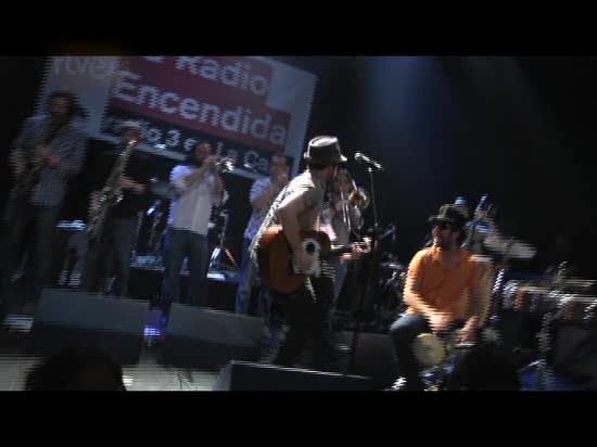 Radio Encendida 09: Muchachito con su bombo crea infiernos