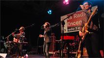 La Radio Encendida 2014