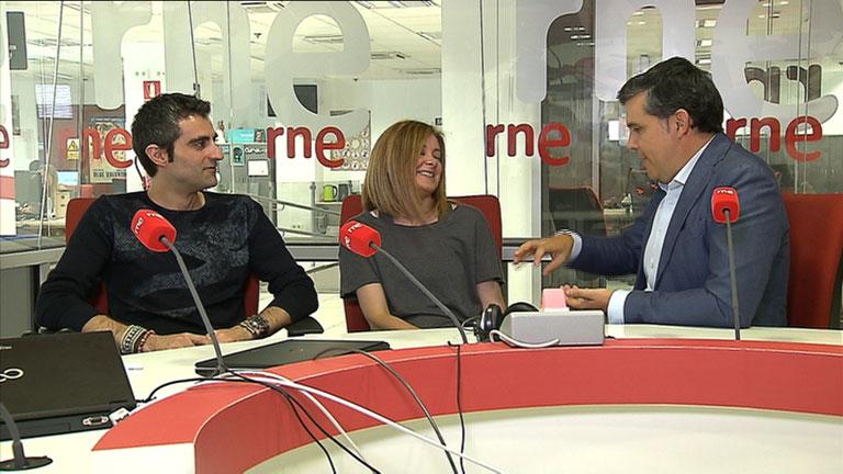 Radio Nacional estrena temporada