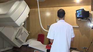La radioterapia, una técnica clave para el control del cáncer