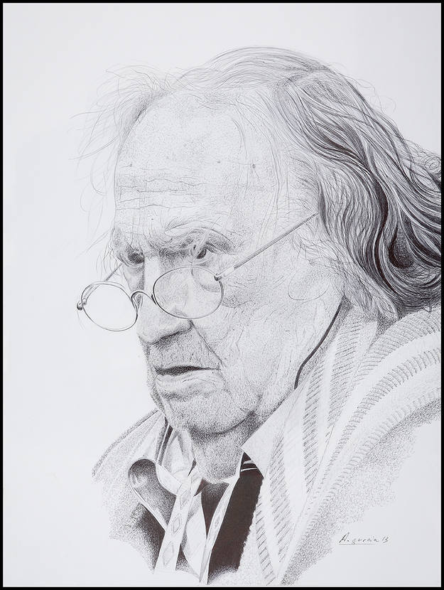 Rafael Sánchez Ferlosio, Premio Cervantes 2004
