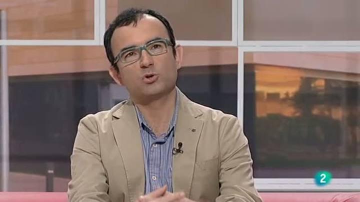 Para Todos La 2 - Entrevista: Rafael SantAndreu - La necesititis