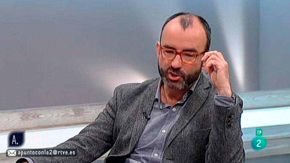 A punto con La 2 - A punto para vivir - Rafael Santandreu: personas muy sensibles