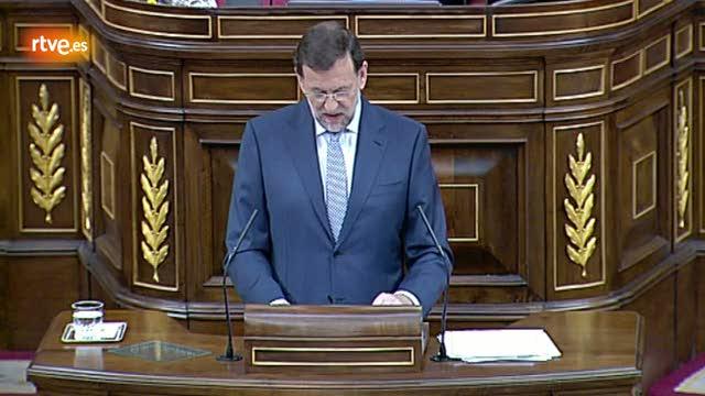 Rajoy anuncia una subida del IVA del 18 al 21%