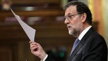 Ir al VideoRajoy asegura que España cumplió con el objetivo de déficit en 2016 al cerrar ese año en el 4,6%