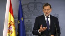 """Ir al VideoRajoy asegura que está dispuesto a """"hablar"""" con el nuevo gobierno catalán pero no """"a liquidar la ley"""""""