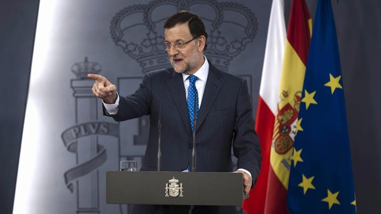 Rajoy asegura que no ha habido injerencias sobre la Justicia