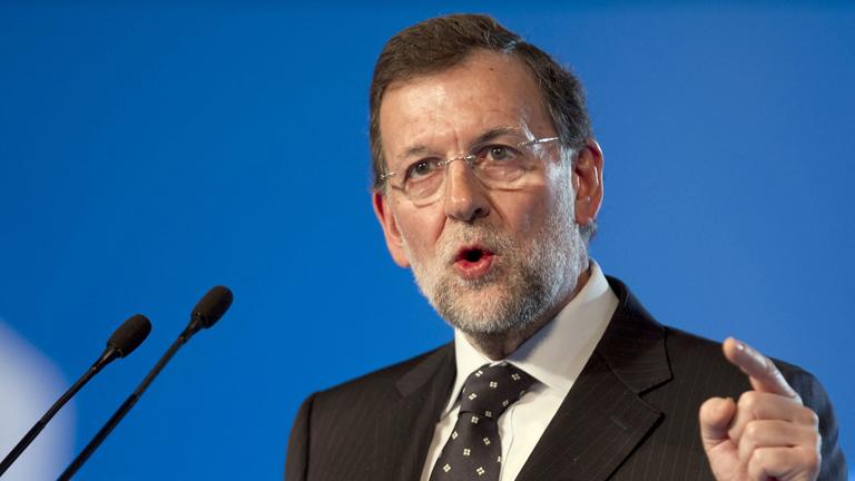 Para Rajoy, España no ha tocado fondo