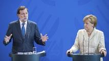 Rajoy condiciona a una política de asilo común aumentar el c