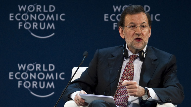 "Rajoy muestra ""profundo malestar"" con Argentina y ve injustificable su acción"