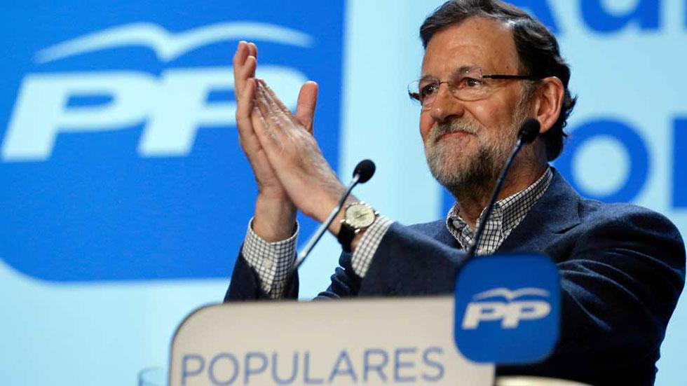 Rajoy insiste que su objetivo es llegar a los 20 millones de empleos