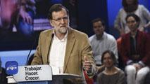 Ir al VideoRajoy ha dicho que lo peor para España sería retroceder al pasado
