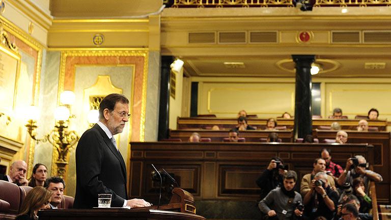 Rajoy anuncia que las fiestas pasarán al lunes para evitar el coste de los puentes
