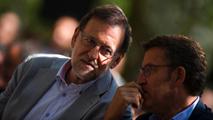 """Rajoy: """"La formación de gobierno hoy es más un deseo que un hecho"""""""