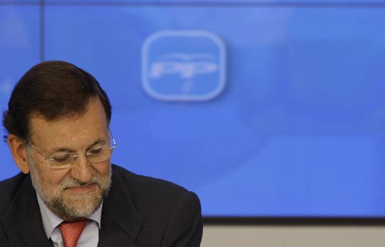 Rajoy niega que sea una trama de financiación ilegal