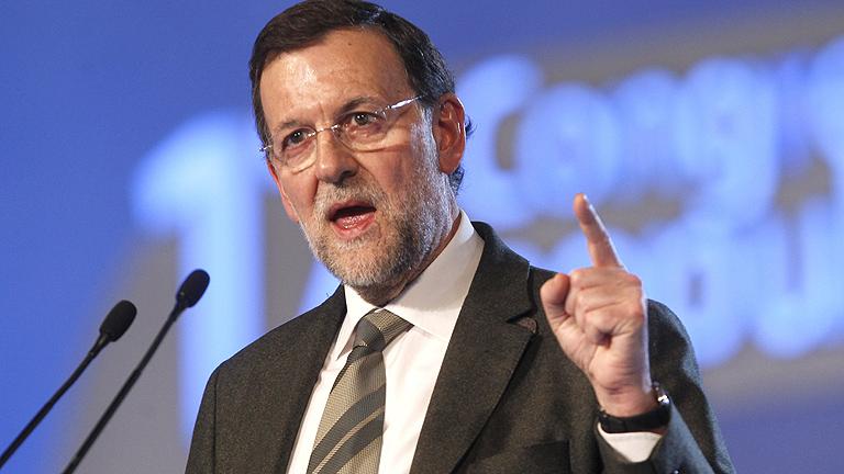 """Rajoy: """"Es hora de las respuestas"""""""