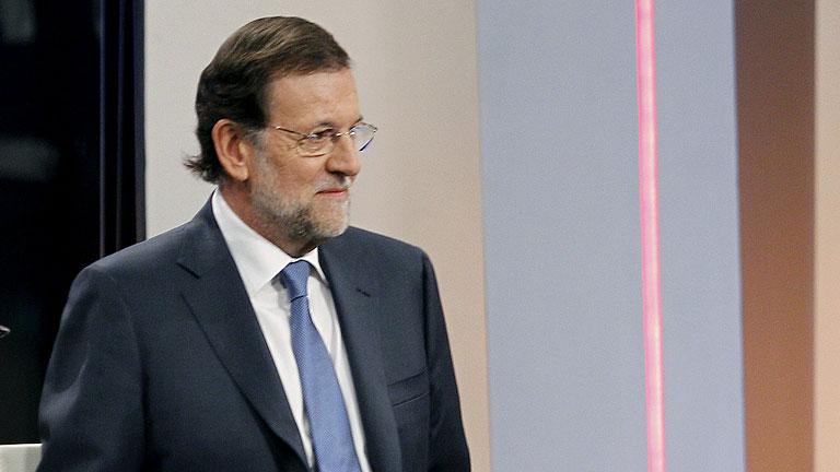 """Rajoy: """"No podr&iac"""