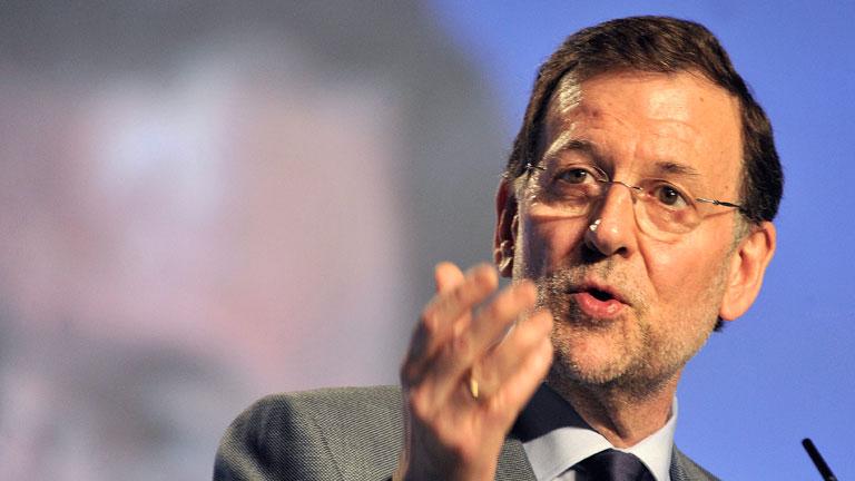 """Rajoy: """"No tenemos que avergonzarnos de nada"""""""