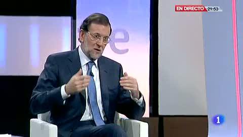 """Rajoy: """"No nos vamos a desentender de las Comunidades Autónomas"""""""
