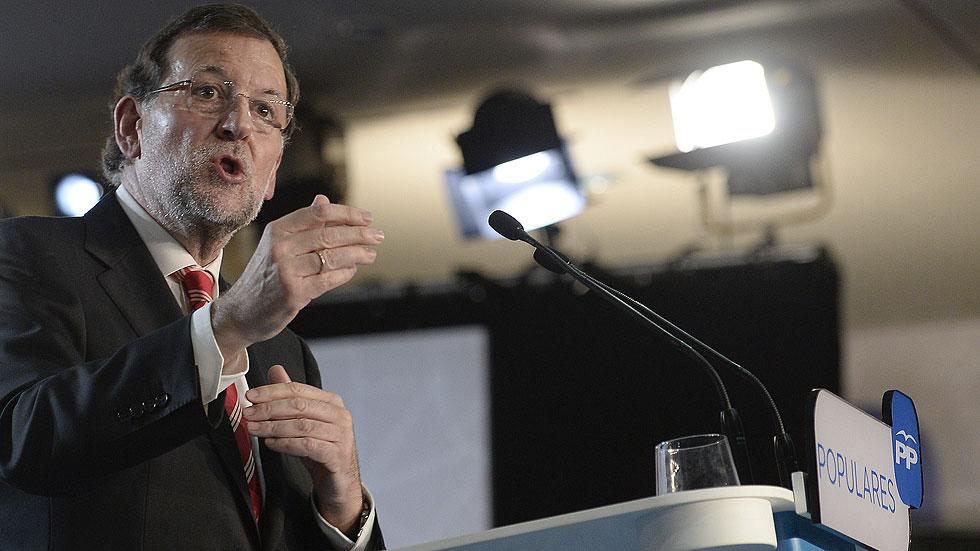 """Rajoy: La nueva hoja de ruta de Artur Mas son """"18 meses de viaje a ninguna parte"""""""