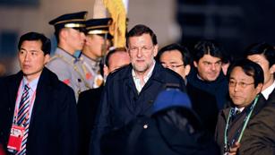 Ver vídeo  'Rajoy opina desde Seúl sobre los resultados en las elecciones de Andalucía y Asturias'