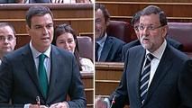 """Ir al VideoRajoy recuerda el """"montón de problemas"""" que les dejó el PSOE en el primer cara a cara con Sánchez"""