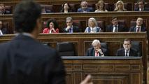 Ir al VideoRajoy y Sánchez se reprochan mutuamente su actuación ante el desafío soberanista en Cataluña