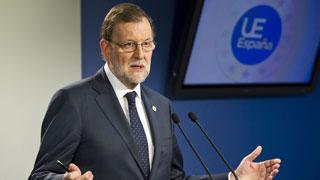 """Rajoy se muestra dispuesto a reunirse con Sánchez """"cuando quiera"""""""