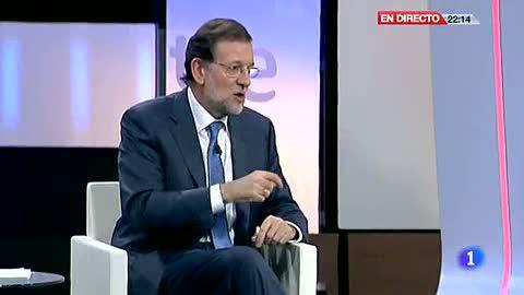 """Rajoy, sobre los comicios vascos: """"Estas elecciones son distintas a las anteriores"""""""