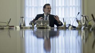 """Ir al VideoRajoy traslada a sus nuevos ministros la necesidad de """"hablar, dialogar, pactar y consensuar"""""""
