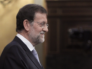 Rajoy tratará de resolver los problemas con diálogo