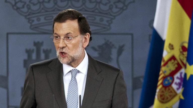 """Rajoy ve """"lamentable"""" ser el país con más 'ni-nis', pero """"reconfortantes"""" las ratios y la inversión"""
