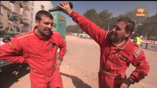 Rally Dakar 2011 - Buenos Aires - 16/01/11