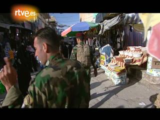En portada - Ramadi, el centro de la insurgencia
