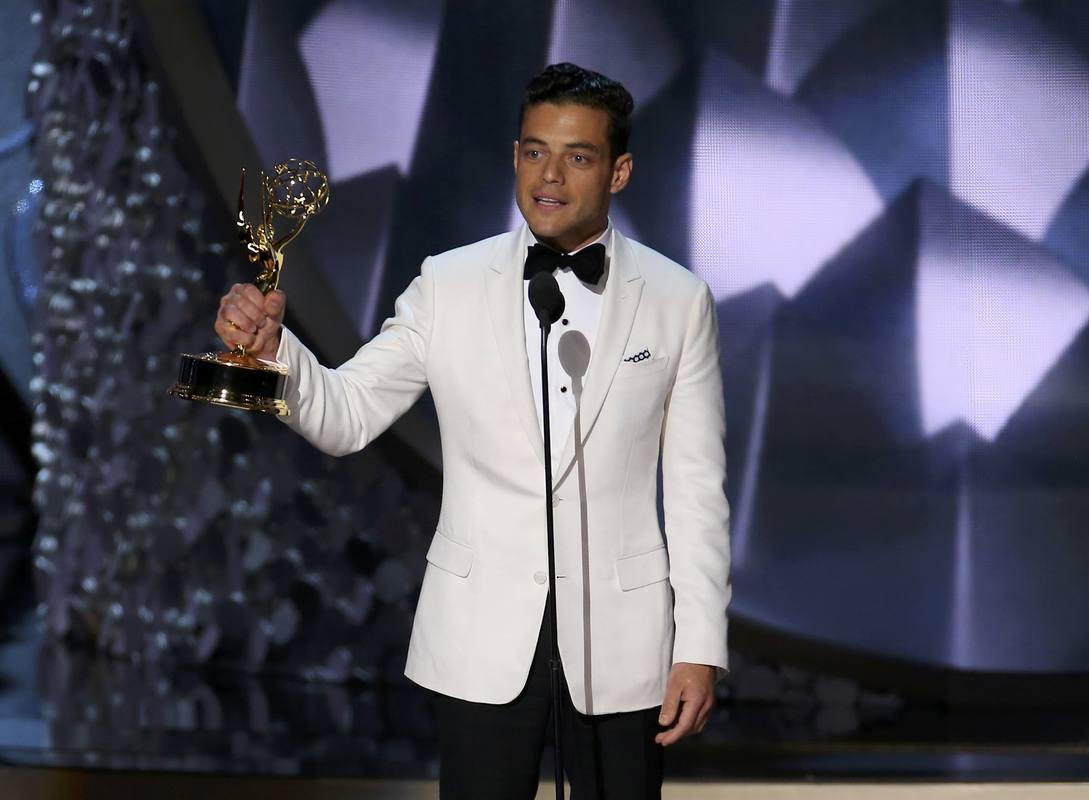 Rami Malek, Mejor Actor Principal de Serie Dramática