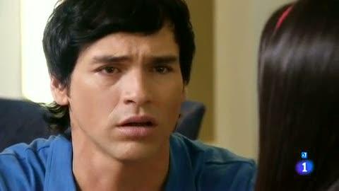 Corazón apasionado - Ramiro descubre la verdad
