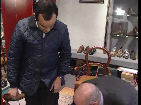 Zoom Tendencias - Ramón Exerez, maestro zapatero