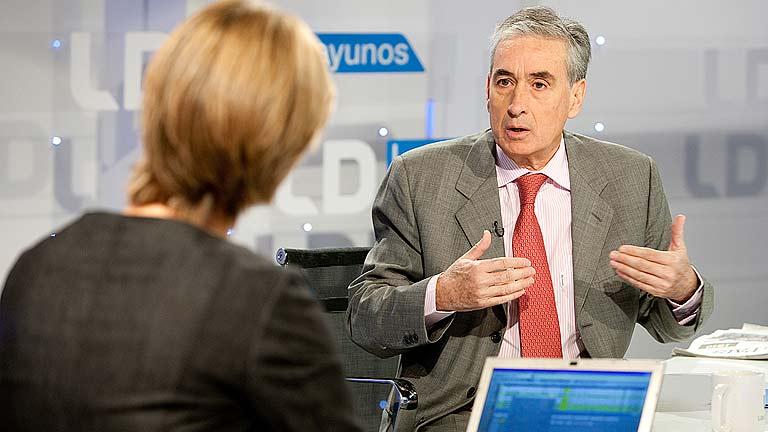 Ramón Jáuregui apuesta por renovar puntos del Concordato con la Iglesia