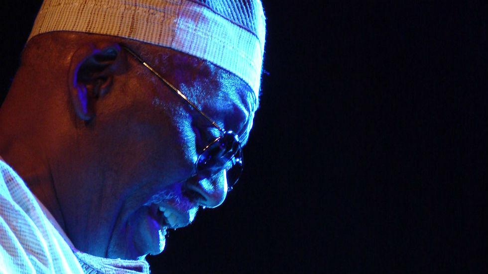 Jazz entre amigos - Randy Weston en Marrakech (Parte 1 de 2)