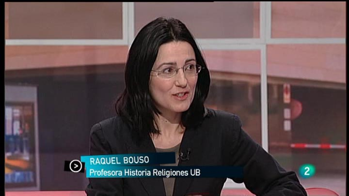 Para Todos La 2 - Entrevista: Raquel Bouso: Zen