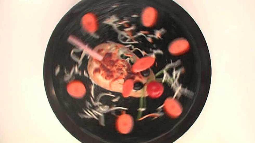 Cocina con Clan -  Ratapatata