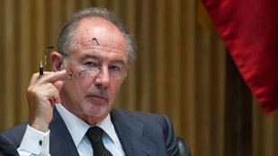 Rato culpa a la crisis y al Banco de España de la situación de Bankia