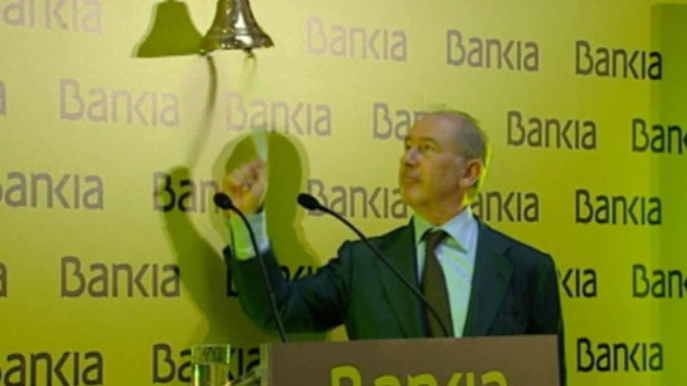 Rato tiene abiertas otras causas judiciales por la salida for Bankia oficina internet entrar directo