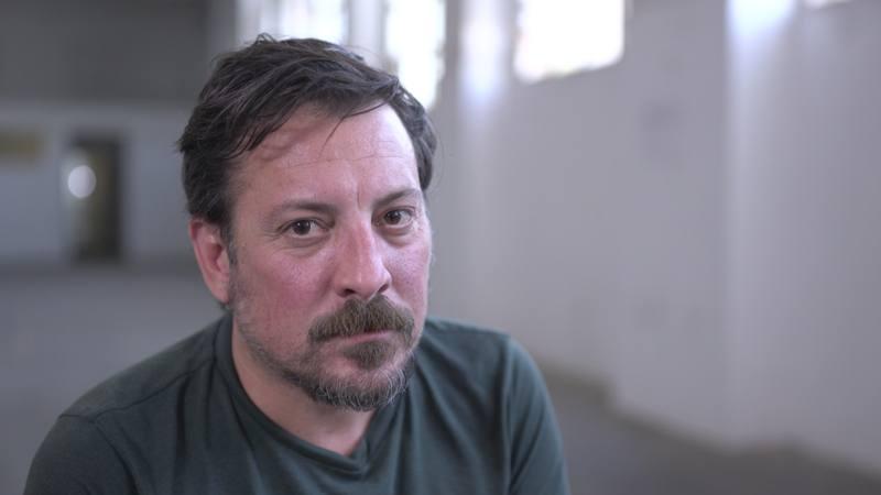 Ray Loriga nos comentó que la novela es pura ficción y en la que no hay nada de ciencia