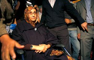 Informe Semanal - Las razones de Aminatu Haidar