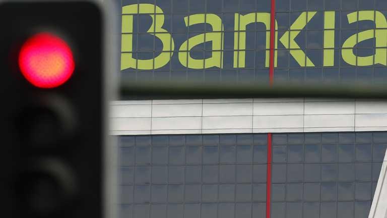 Reacciones al auto de la Audiencia Nacional que investigará la gestión de Bankia