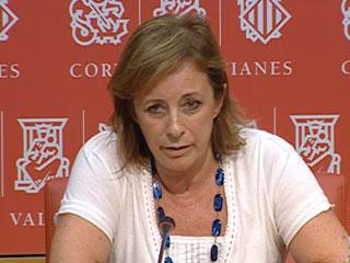 Ver vídeo  'Reacciones de los portavoces valencianos a la dimisión de Camps'