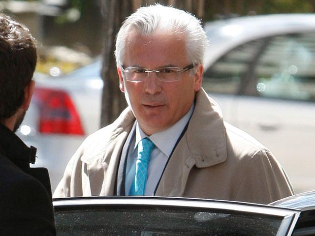 La posible suspensión del juez Garzón provoca reacciones de todo tipo