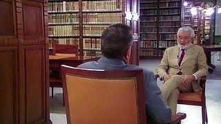 UNED - Real Academia Española. Entrevista a Darío Villanueva - 27/11/15