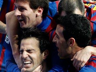 El Real Madrid - Barça, al detalle